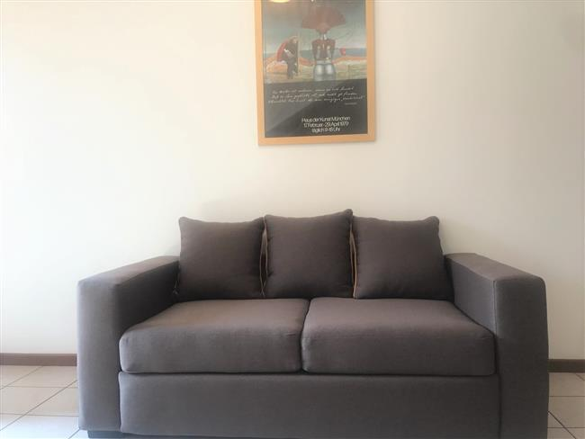 Doppelschlafcouch (140x190cm)
