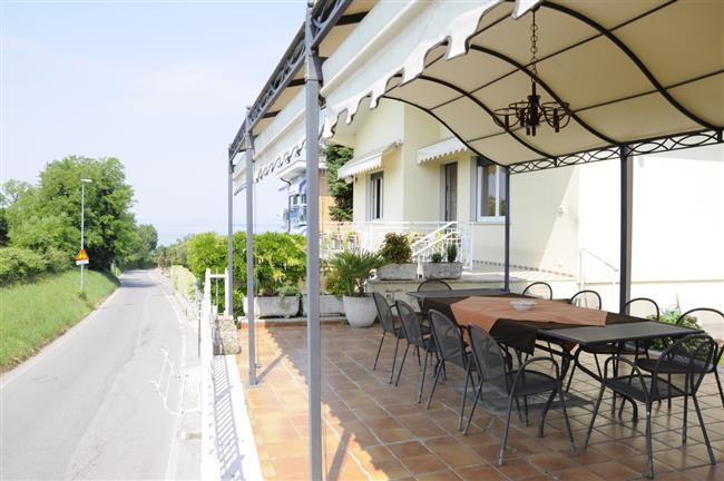 gib terrace